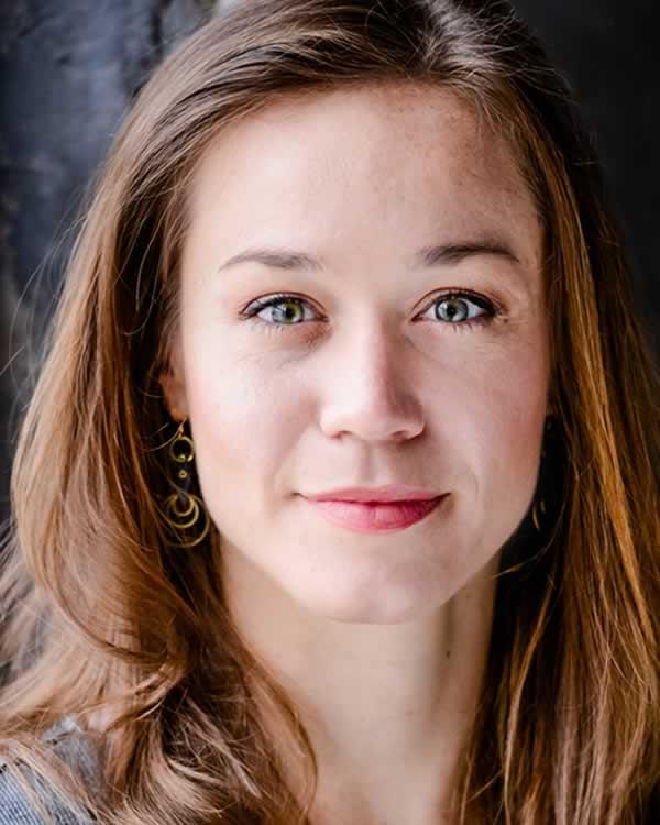 Joanna Harmon