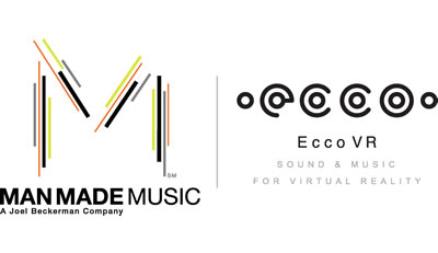 Creative Partner - Man Made Music and Ecco VR