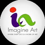 Imagine Art logo