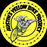 Yellow Bike Project logo