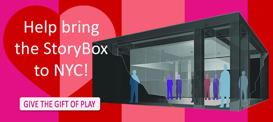 StoryBox - give the gift of play