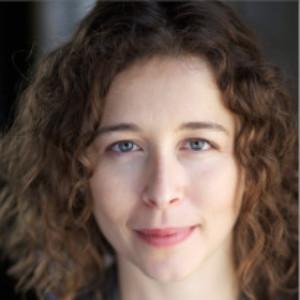 Dr Thalia Goldstein