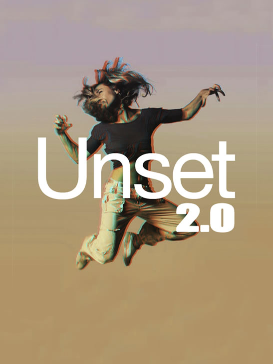 April 28-29, May 5-6<br /> UNSET 2.0