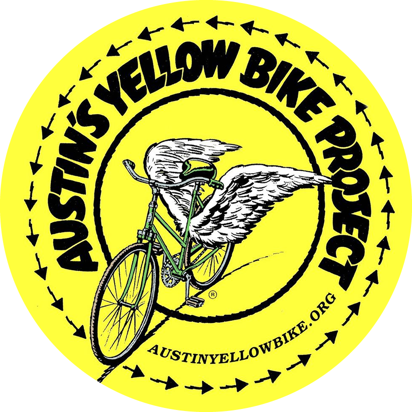 Yellow Bike Project logo